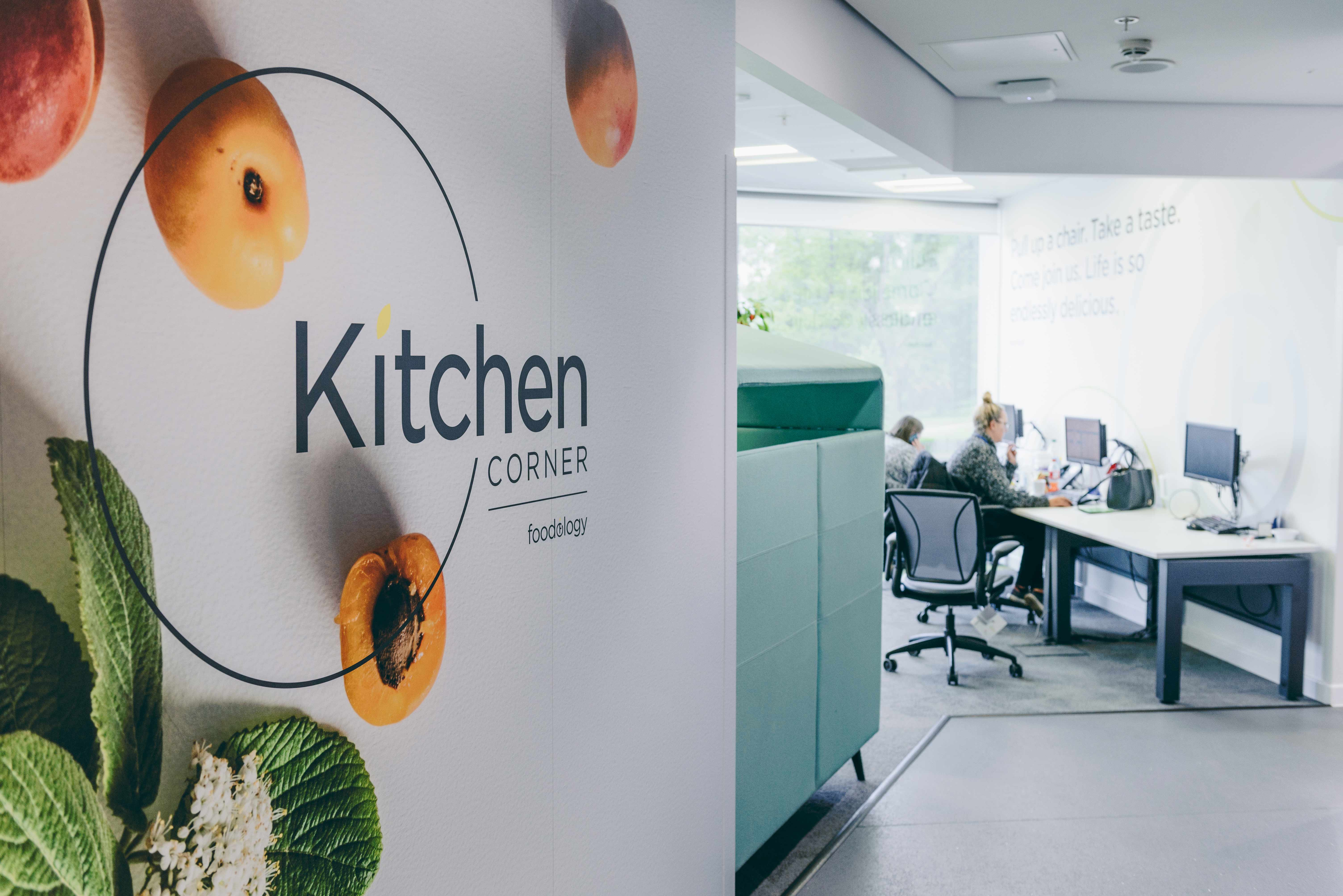 Co-op Kitchen Corner