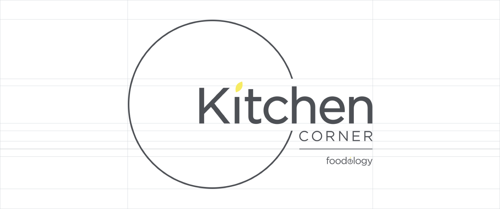 Co-op Kitchen Corner Logo