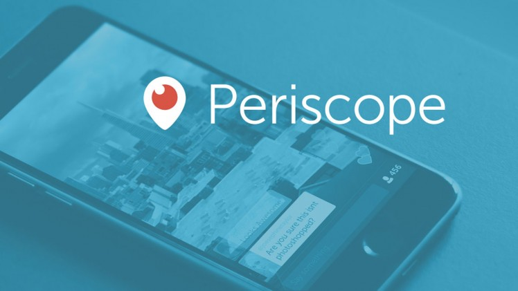Article-Live-Streaming-Periscope digital brand experience