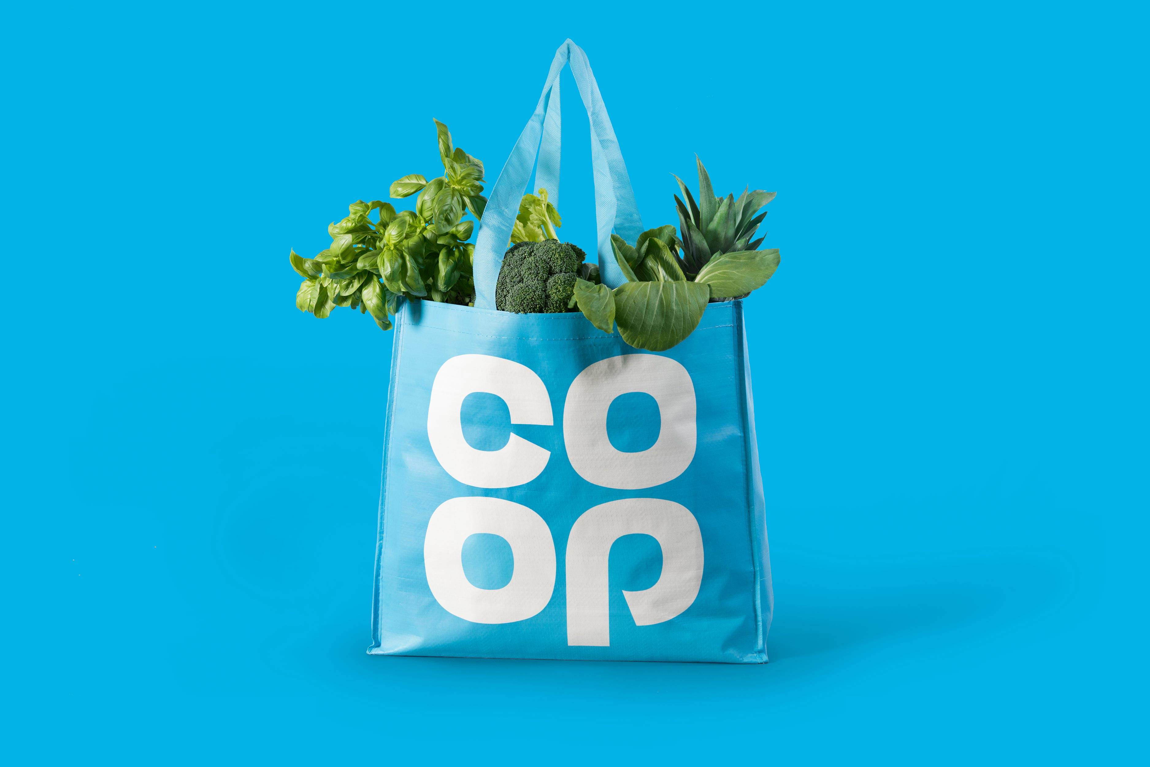 North Co-op logo