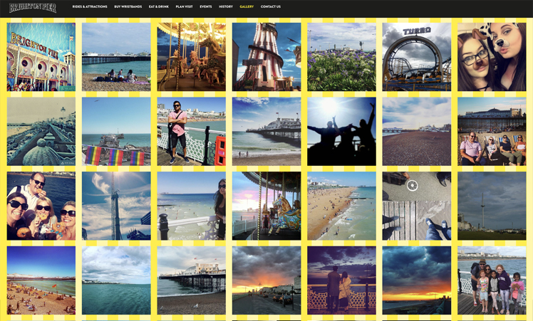 Article-User-Generated-Content-Brighton-Pier